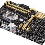 B85-PLUS Motherboards