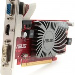 EAH5450 SILENT-DI-1GD3 Graphic Cards