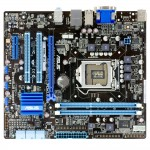 P7H55-M LX Motherboards