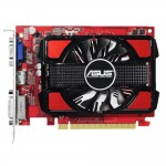 R7250-OC-2GD3 Graphic Cards