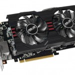 R7260X-DC2-2GD5 Graphic Cards