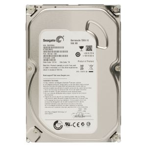 Seagate 500 GB Internal Hard Disk