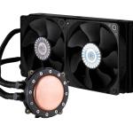 Seidon 240M Hydro-coolers