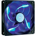 Case-fan - 120cm - Blue LED