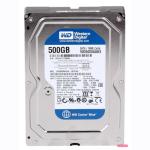 500GB Internal HDD Used