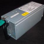 600 Watt Power Supply