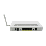 WL-AM604g xDSL Modem Routers