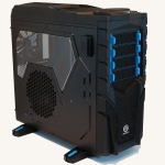 Chassis ( Thermaltake )