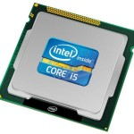 Intel Core™ i5 - 3470 Processors