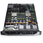 PowerEdge R720 Rackmount Servers