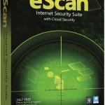 E Scan (Antivirus)