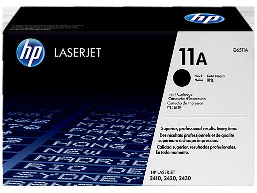 HP 11A LJ 2400 TONER