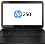 HP 250 Core i3 Notebooks