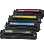CLJ CP1215/1515N TONER SUPPLIES