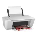 DESKJET Ink Advantage 1515 AiO Printer