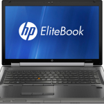 Elitebook 850 G1 Ci5-4200U Notebooks