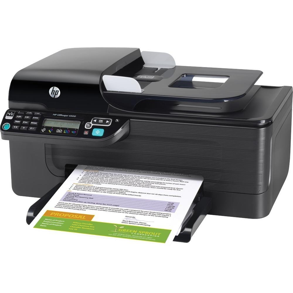 4610 aio printer for Best home office hp printer