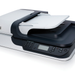 HP SCANJET SCANNERS