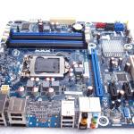 BLKDP67DEB3 Motherboards