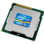Intel Core™ i5 - 2500 Processors