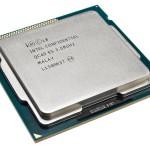 Intel Core™ i7 - 3770K Processors