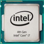 Intel Core™ i7 - 4790 Processors