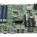 Intel S1200BTSR Workstation Boards