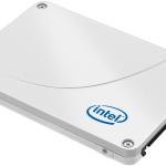 Intel 120GB SATA SSD