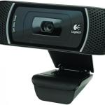 B910 HD Webcam