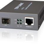 MC220L Fiber Converter