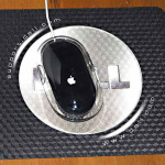 Mouse PAD (GAMING)