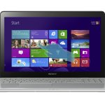 SONY 8GB Memory laptop
