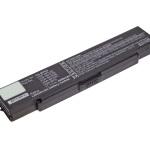 SONY VAIO FS Laptop Batteries