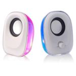 Q-33 STONE USB SPEAKERS
