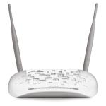 TD-W8961N Wireless ADSL Modem Router