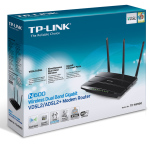 TD-W9980 Wireless VDSL Modem Router