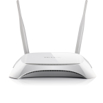 TL-MR3420 3G Wireless Router