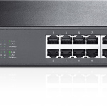TL-SG1024 Unmanaged Pure-Gigabit Switch