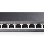 TL-SG108E Easy Smart Switch