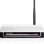 TL-WA5110G High Power Wireless Access Point