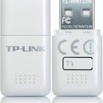 TL-WN723N Wireless USB Adapter