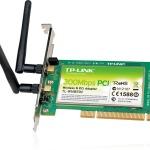 TL-WN851ND Wireless PCI Adapter