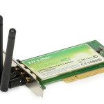 TL-WN951N Wireless PCI Adapter