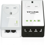 TL-WPA4230P Wireless Powerline Extender