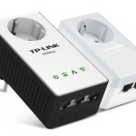 TL-WPA4230P Kit Wireless Powerline Extender