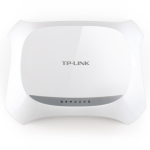TL-WR720N Wireless Router