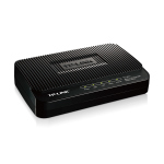 TL-WR748N Wireless Router