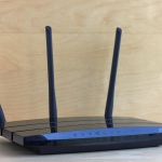 TL-WDR4900 Wireless Router
