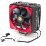Thermaltake NiC C4 Air Coolers