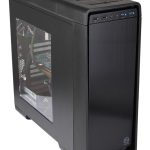 Thermaltake Urban S31 Chassis